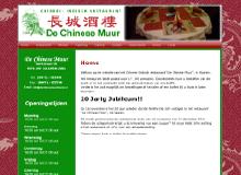 De Chinese Muur Haaren