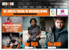HerockWebshop.nl