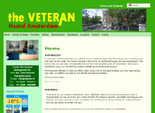 Hostel the Veteran