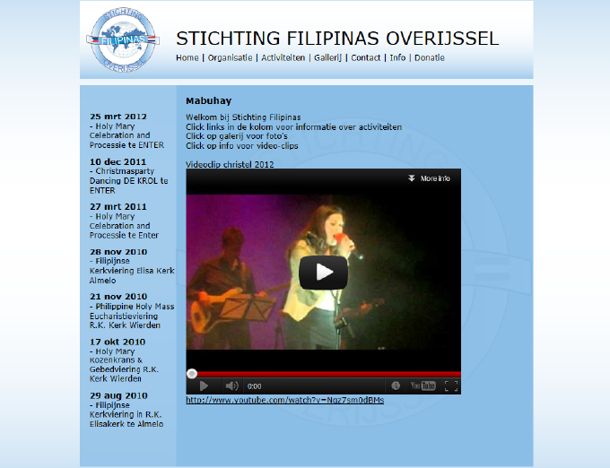 Stichting Filipinas Overijssel