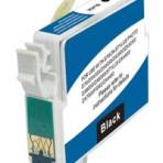 Epson T0711 inktcartridge zwart (Yau ICT huismerk)